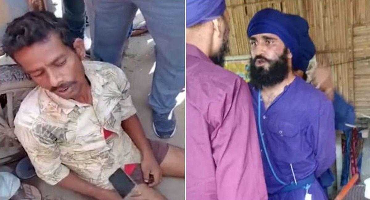 सिंघु बॉर्डर पर फिर हिंसा : मुफ्त में चिकन नहीं देने पर तोड़ दी टांग, मारपीट के आरोप में एक निहंग गिरफ्तार