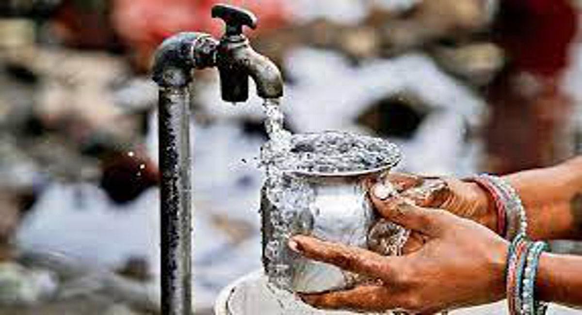 Jharkhand News: गंगा के पानी से गोड्डा लोकसभा क्षेत्र की जनता की बुझेगी प्यास, पाइपलाइन से घर-घर पहुंचेगा पानी