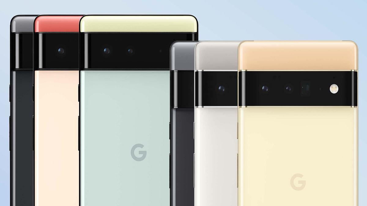 12GB रैम, Android 12 और लाइव ट्रांसलेशन फीचर्स के साथ आये Google Pixel 6 और Pixel 6 Pro स्मार्टफोन्स