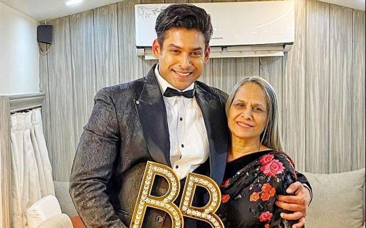 Siddharth Shukla की मां की चिट्ठी हुई वायरल, कहा- जब बीमार होता था एक पल के लिए नहीं छोड़ा और अब...
