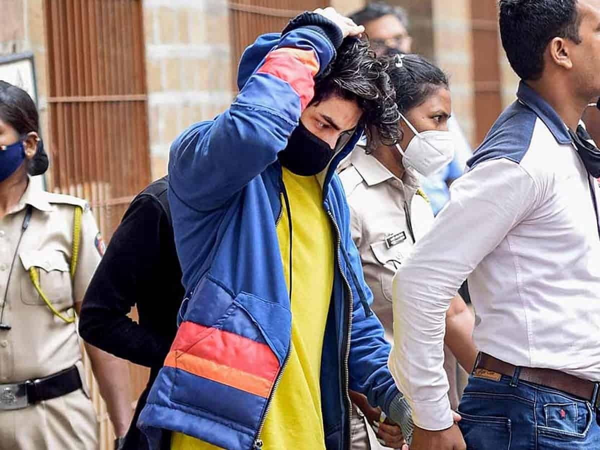 Aryan Khan Drug Case: आर्यन खान की जमानत याचिका पर फैसला आज, पूर्व अटॉर्नी जनरल मुकुल रोहतगी रखेंगे पक्ष