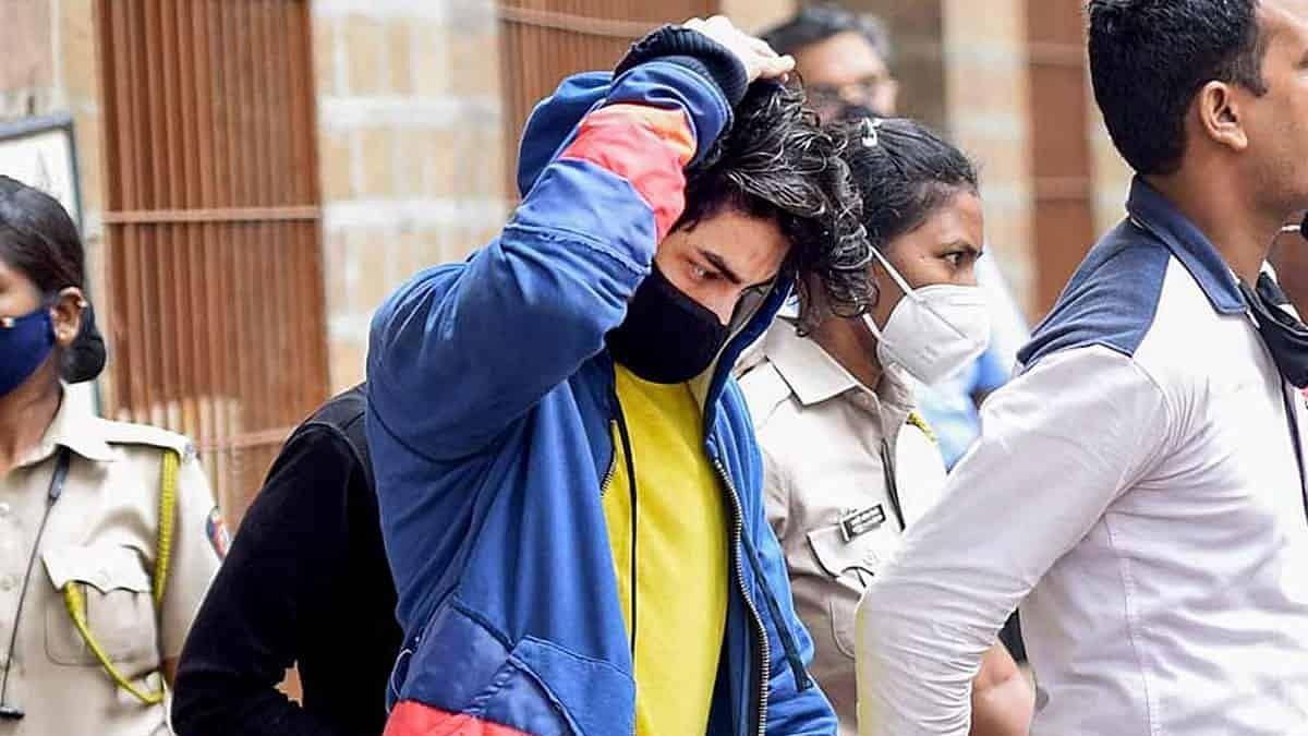 Aryan Khan Bail Hearing: आर्यन खान की जमानत याचिका पर थोड़ी देर में सुनवाई, मुकुल रोहतगी ने रखा था पक्ष