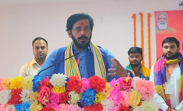 UP Election 2022: प्रियंका गांधी के आने से SP को नुकसान, BJP की सरकार तय- रवि किशन