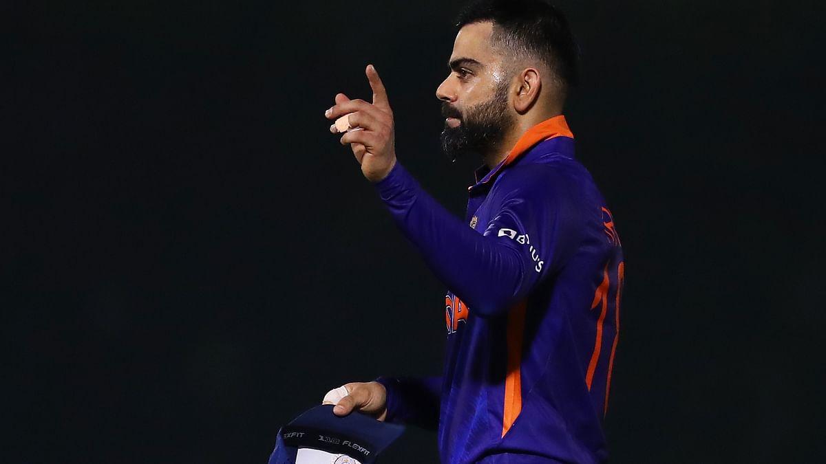 T20 World Cup: झारखंड के इस खिलाड़ी ने बढ़ाई कप्तान कोहली की टेंशन, इंग्लैंड के खिलाफ दिखाया तूफानी तेवर