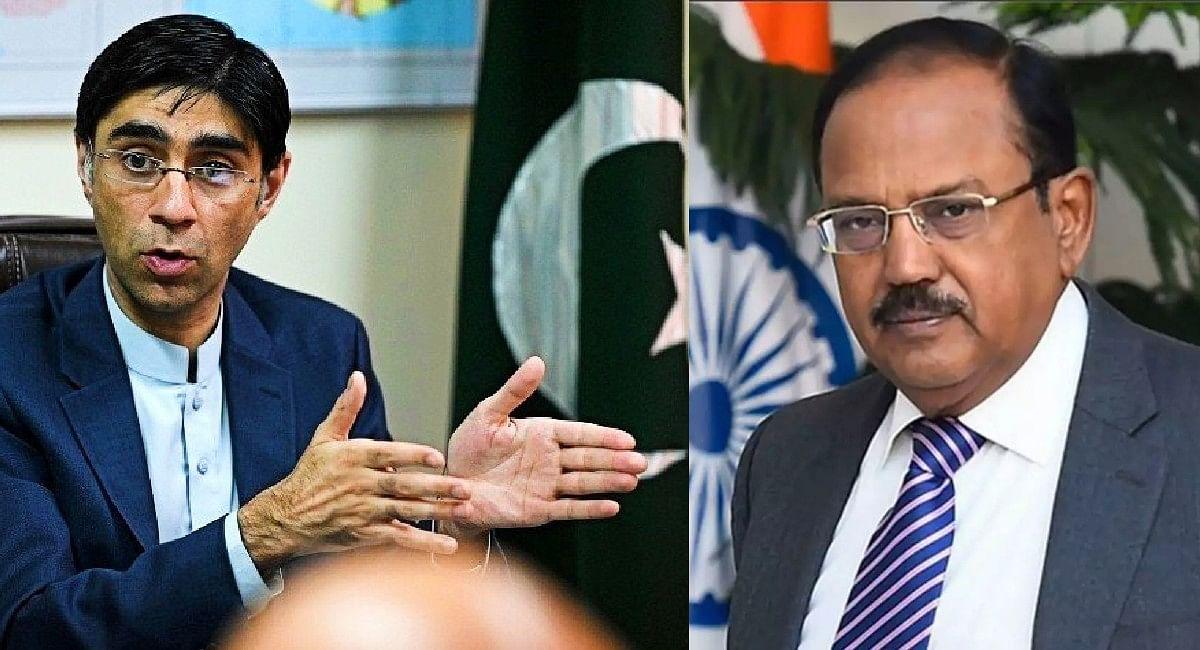 अफगानिस्तान मसले पर पाकिस्तान को मुंहतोड़ जवाब देगा भारत, जल्द होने जा रही एनएसए स्तर की बैठक