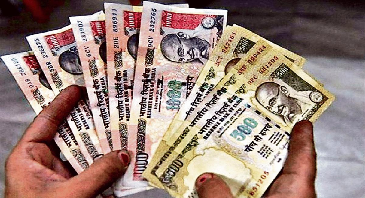 नोटबंदी के दौरान खाते में डाले लाखों रुपये, नहीं दाखिल किया रिटर्न,  अब आयकर विभाग ले रहा है एक्शन