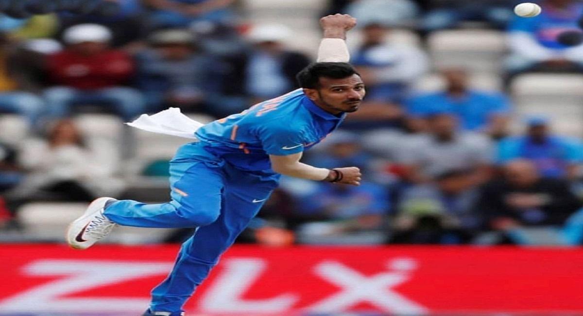 युजवेंद्र चहल को T20 वर्ल्ड कप की टीम में किया जा सकता है शामिल, इस पूर्व क्रिकेटर ने दिया सुझाव