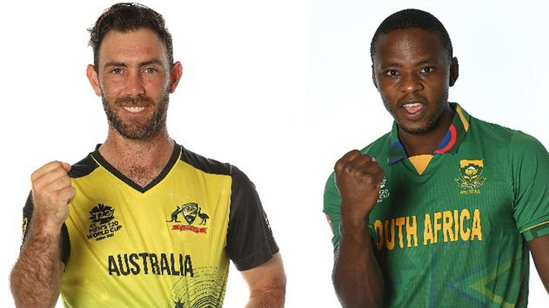 AUS Vs SA T20 WC Live Score: दक्षिण अफ्रीका को चौथा झटका, हेनरिक आउट RSA 71/4 (12)