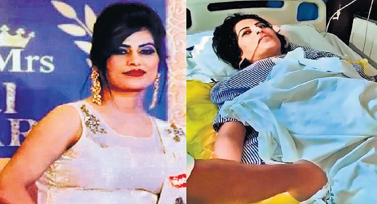 Patna News: मिसेज बिहार की रनरअप को अपराधियों ने मारी गोली, हालत गंभीर, बेटी ने बतायी पूरी वारदात...