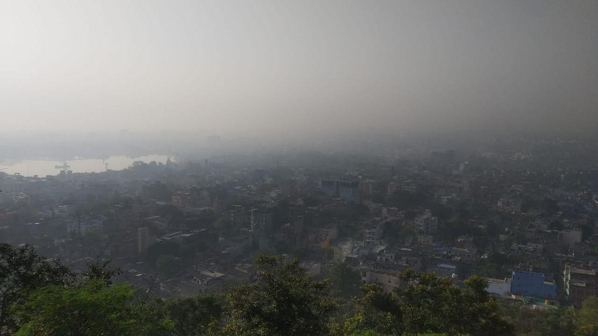 Jharkhand Weather Forecast : झारखंड में कब से बढ़ने वाली है ठंड, कंपकंपाने वाली सर्दी का होगा एहसास
