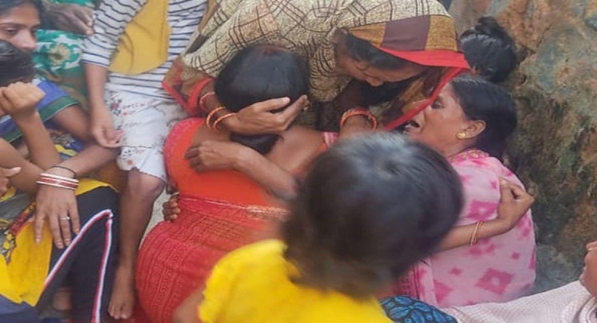 Patna News: मेला देखने गये व्यक्ति की नाले के लिए खोदे गये गड्ढे में गिरने से मौत, मातम में बदली दशहरा की खुशी