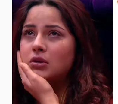 शहनाज गिल ने जब रोते हुए कहा था आई मिस यू सिद्धार्थ,सीक्रेट रूम में बैठे एक्टर का ऐसा था रिएक्शन, PICS Viral