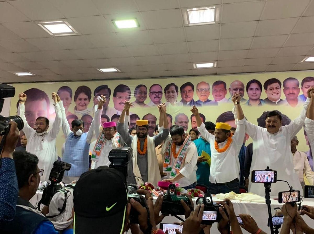 राजद से बेहतर कांग्रेस का स्ट्राइक रेट, कन्हैया बोले- जो भाजपा को हराना चाहते हैं, वो कांग्रेस के साथ खड़े हों