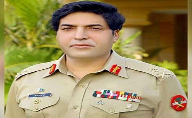 सेना के आगे झुके पीएम इमरान खान, नदीम अंजुम को ISI चीफ बनाने की देनी पड़ी मंजूरी