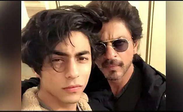 आर्यन खान को नहीं है घर में शर्टलेस रहने की परमिशन, इस वजह से शाहरुख खान ने बनाया ऐसा नियम