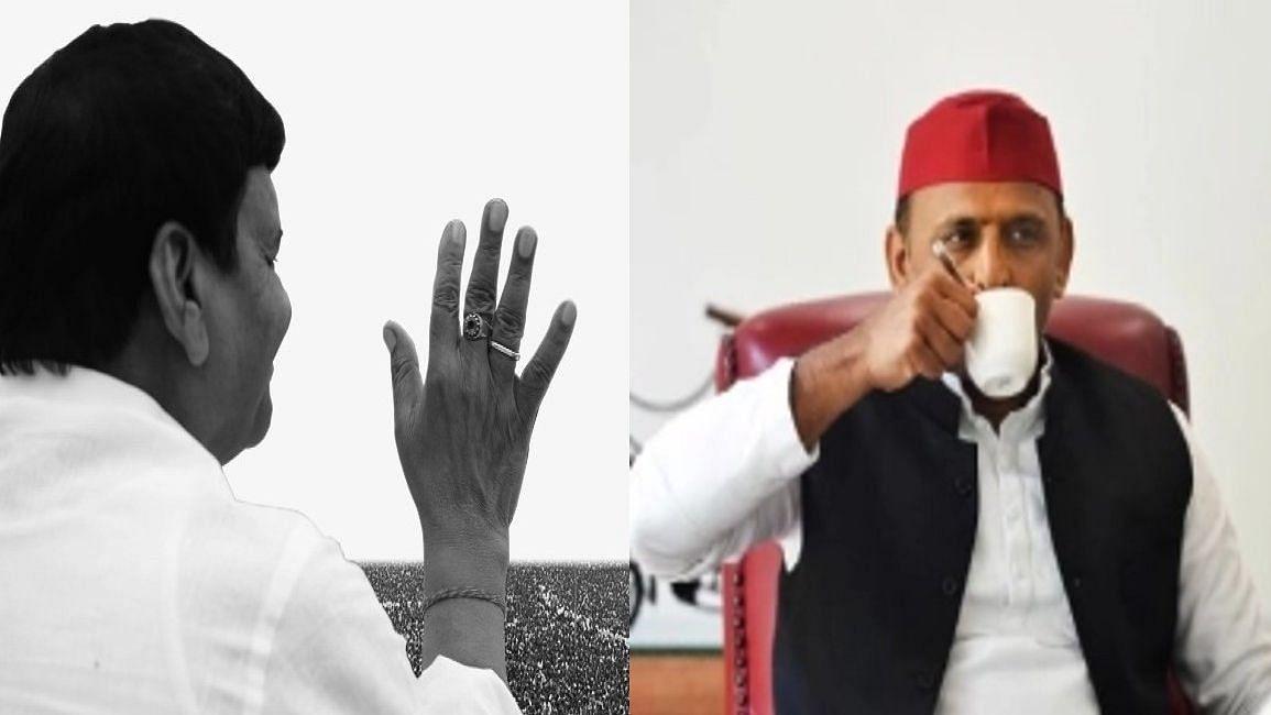 UP Election 2022: अखिलेश यादव के खिलाफ आर-पार की जंग लड़ेंगे शिवपाल सिंह यादव, कहा- बस, अब बहुत हो गया