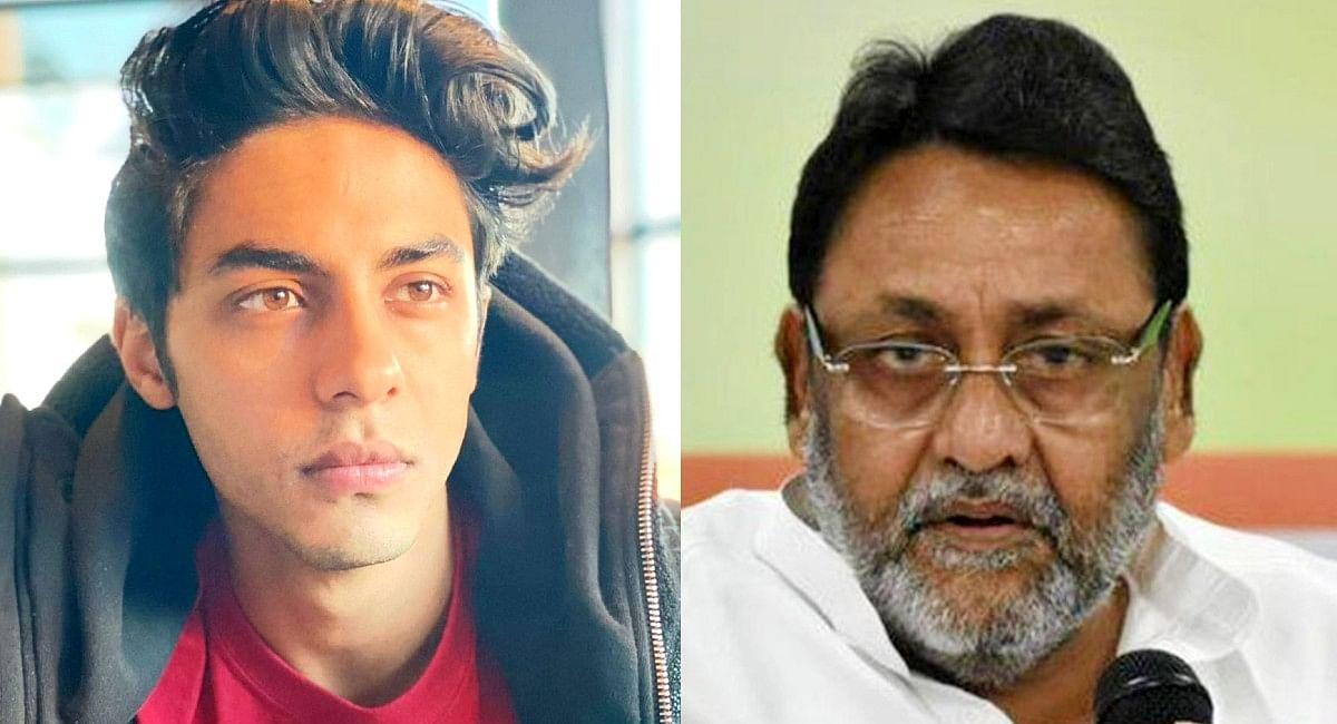 आर्यन खान ड्रग केस: महाराष्ट्र के मंत्री का NCB पर सनसनीखेज आरोप- बीजेपी नेता के साथ मिलकर चला रहा उगाही गिरोह