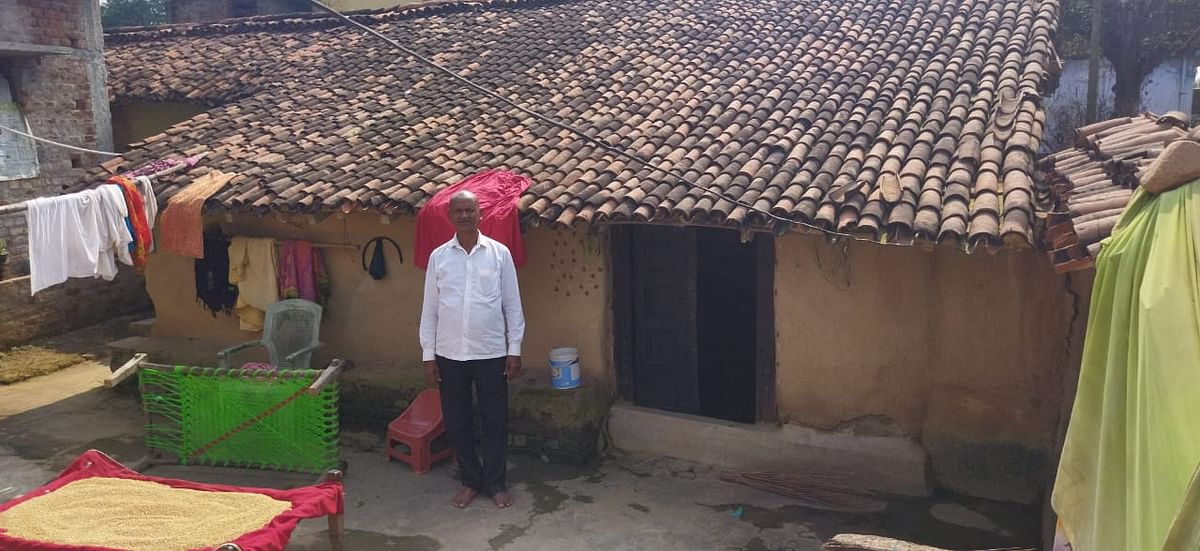 बोकारो जिला में खदानों के लिए अपनी जमीन देकर मालिक से मजदूर बने किसान, विकास के नाम पर हुआ विनाश