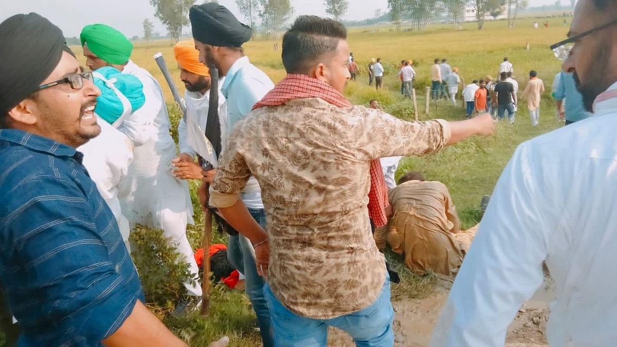 Lakhimpur Kheri Violence: अखिलेश यादव हाउस अरेस्ट, लखीमपुर खीरी जा रही प्रियंका गांधी पुलिस हिरासत में