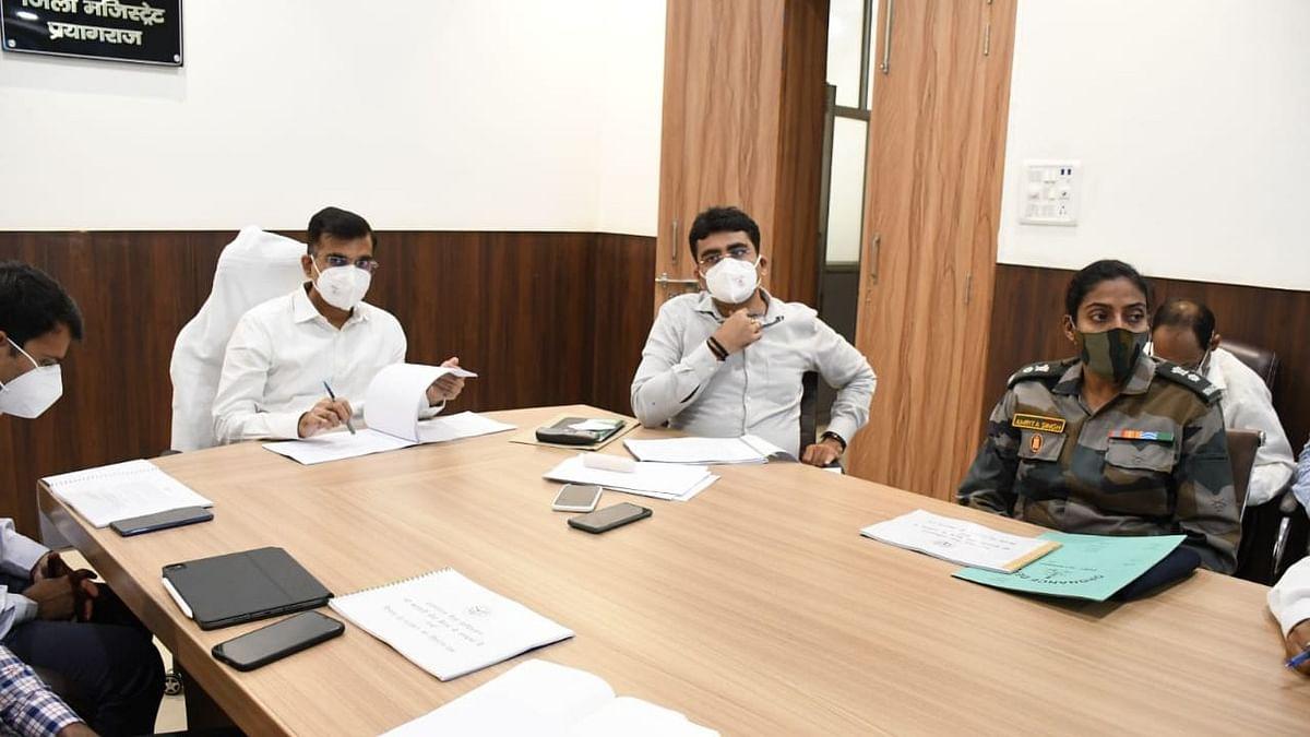 Prayagraj News: माघ मेले में इस बार श्रद्धालुओं को मिलेंगी नई सुविधाएं, मंडलायुक्त ने दिए अहम निर्देश