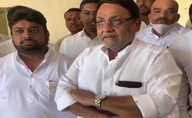 NCB के जोनल डायरेक्टर समीर वानखेड़े पर लगे आरोपों पर बोले महाराष्ट्र के मंत्री नवाब मलिक, SIT करेगी जांच