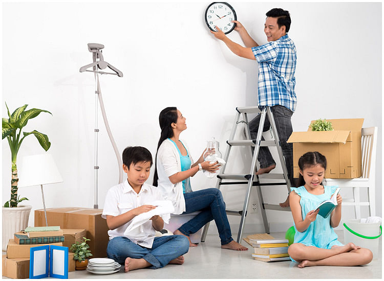 दीपावली के लिए आसान तरीके से घर की साफ-सफाई करनी है, तो इन स्मार्ट रूल्स को फॉलो करें