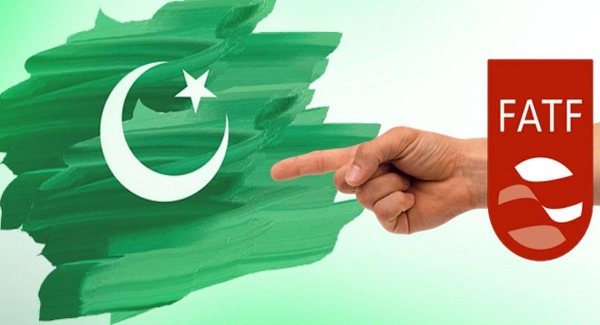 पाकिस्तान की बढ़ेंगी मुश्किलें, अगले सत्र तक रह सकता है एफएटीएफ की 'ग्रे लिस्ट' में
