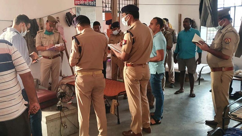 Varanasi News: हेड कांस्टेबल ने गोली मारकर की आत्महत्या, जांच में जुटी पुलिस