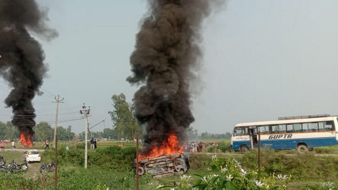 Lakhimpur Kheri: पुलिस ने आशीष मिश्रा को भेजा समन, 8 अक्टूबर को पूछताछ के लिए आने के निर्देश