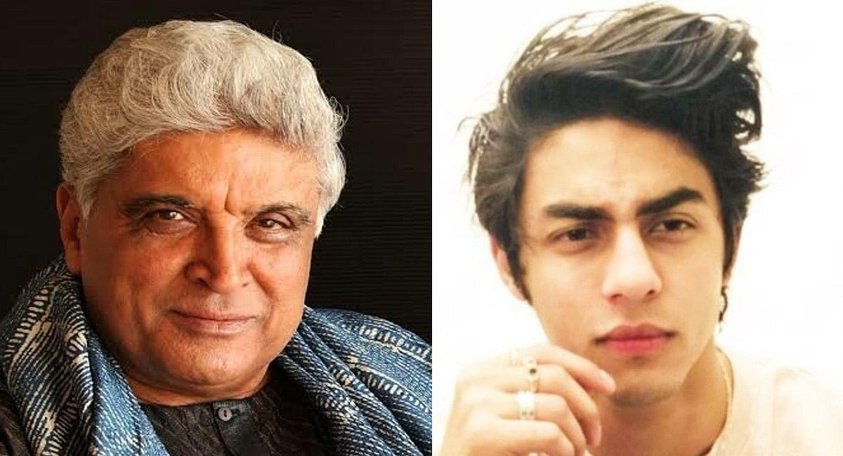 आर्यन खान की गिरफ्तारी पर जावेद अख्तर का बयान- हाई प्रोफाइल होने की कीमत चुका रहा बॉलीवुड