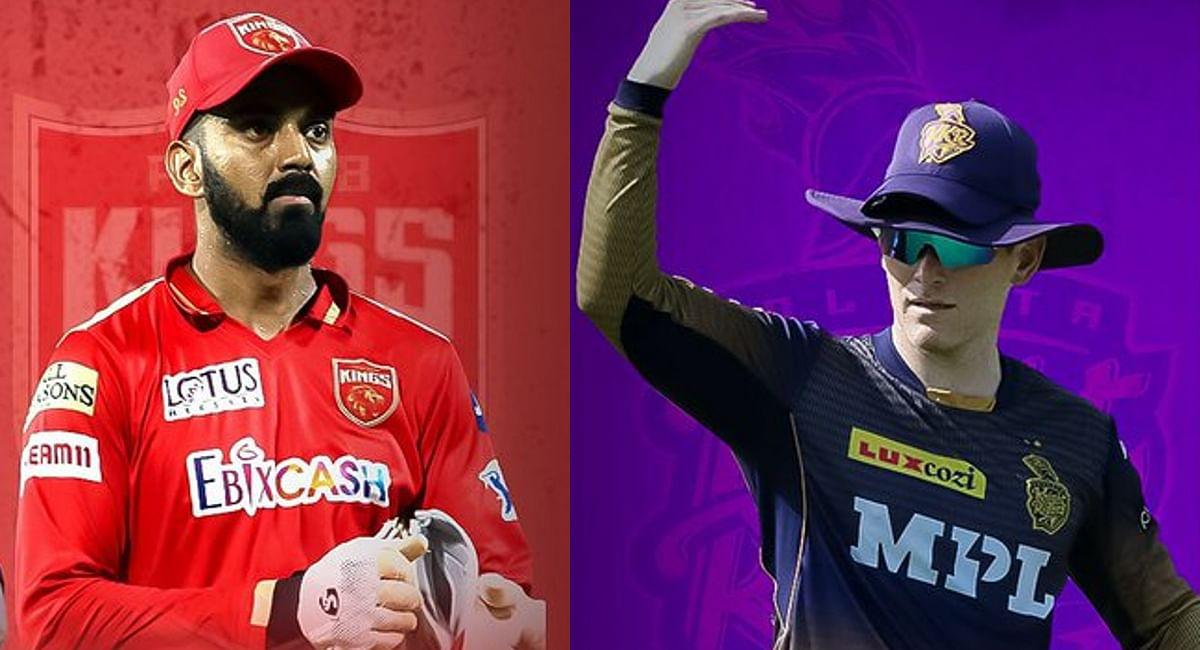 KKR vs PBKS IPL 2021 : पंजाब ने कोलकाता को हराकर बिगाड़ा खेल, प्लेऑफ के लिए अब कड़ी जंग