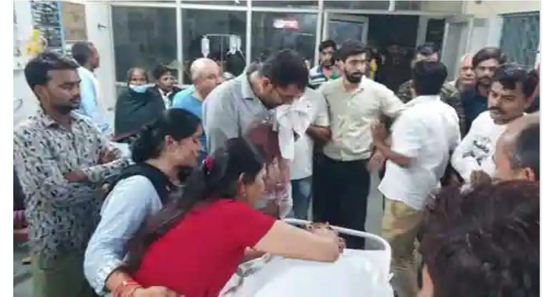 Bareilly News: कैबिनेट मंत्री सुरेश खन्ना के करीबी की गोली मारकर हत्या, जांच में जुटी पुलिस