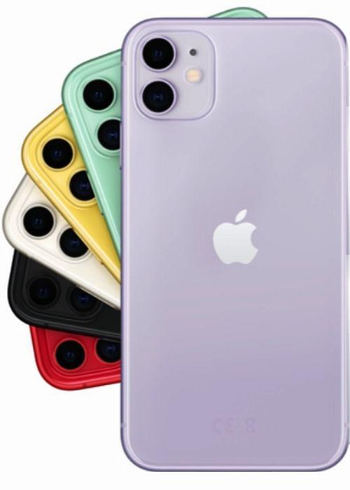 Apple iPhone 11 पर भारी डिस्काउंट, Rs26500 रुपये में  खरीदने का मौका