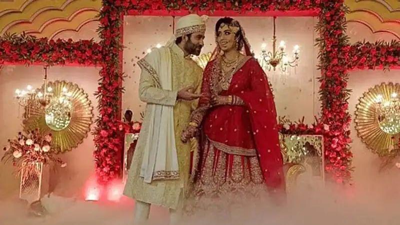 Yeh Hai Mohabbatein फेम Shireen Mirza ने बॉयफ्रेंड हसन सरताज संग रचाया निकाह, कहा- अभी भी एक सपने जैसा लगता है