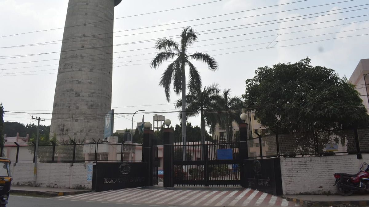 Varanasi News: वाराणसी दूरदर्शन केंद्र से रिले प्रसारण 31 अक्टूबर से होगा बंद, प्रसार भारती ने बतायी यह वजह