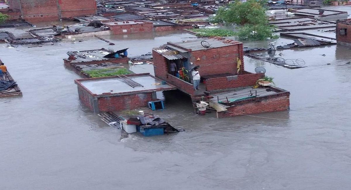 उत्तराखंड में बारिश से मची तबाही में बिहार के 10 लोगों की मौत, शवों को लाया जायेगा घर, सरकार देगी मुआवजा