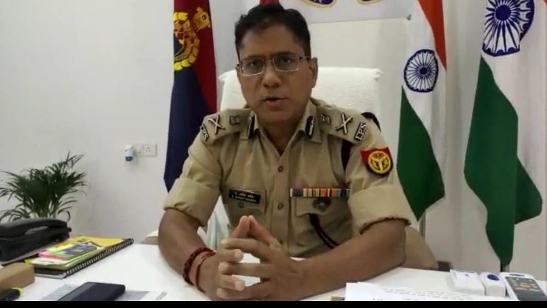 Varanasi News: शाइन सिटी कम्पनी के डायरेक्टर सहित 3 लोगों के खिलाफ गैंगस्टर एक्ट में मुकदमा दर्ज