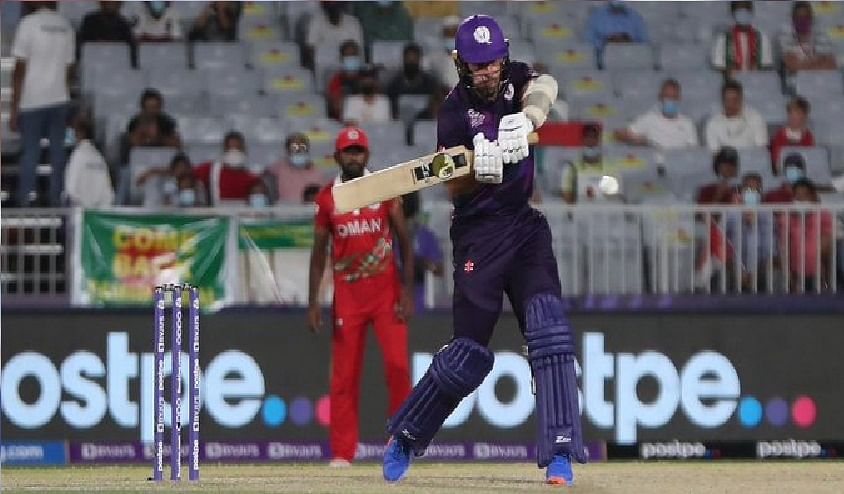 T20 World Cup: ओमान को हराकर स्कॉटलैंड सुपर 12 में, भारत के ग्रुप में शामिल, बांग्लादेश भी अगले राउंड में