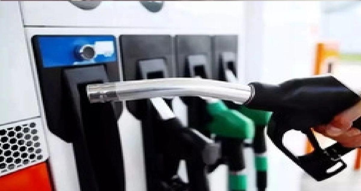Petrol Diesel Price Today: पेट्रोल - डीजल का हाल, जानें आपके शहर में  आज क्या है कीमत