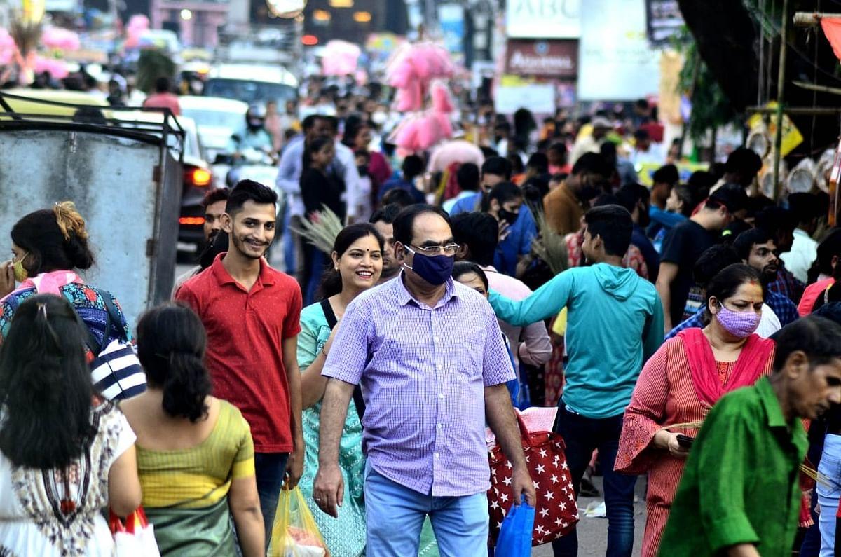 अलीगढ़ में 28 अक्टूबर से लगेगा 'दीपावली मेला', लेजर और मैजिक शो होंगे आकर्षण का केंद्र
