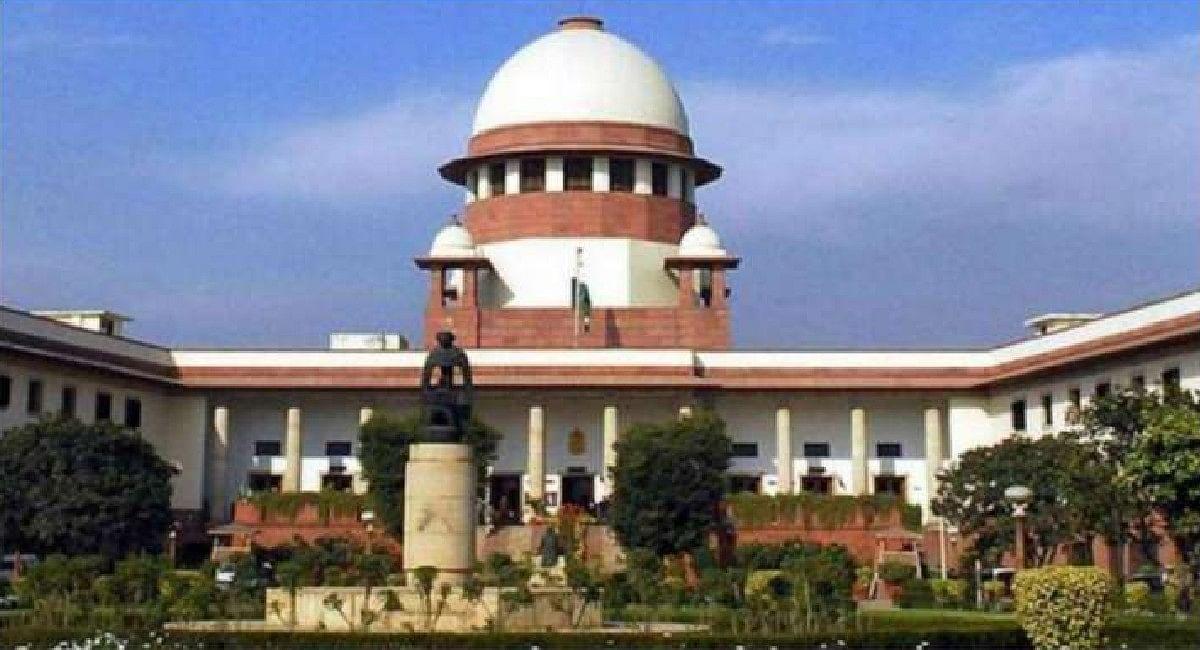 झारखंड के पूर्व मंत्री एनोस एक्का की जमानत पर सुप्रीम कोर्ट में हुई सुनवाई, अदालत ने केंद्र से मांगा जवाब