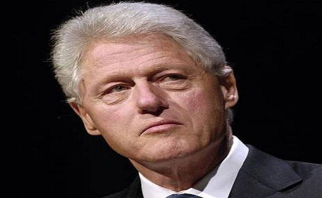 अमेरिका के पूर्व राष्ट्रपति बिल क्लिंटन को अस्पताल में मिली छुट्टी, संक्रमण के कारण हुए थे भर्ती