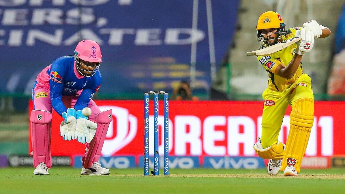 IPL 2021: ऋतुराज गायकवाड़ का तूफानी शतक, एक ही मैच में तोड़ डाले कई रिकॉर्ड