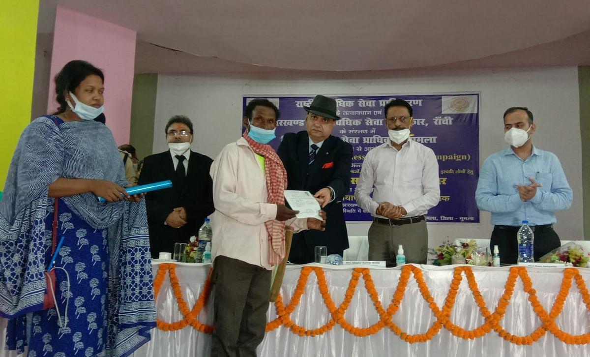 Jharkhand News : नक्सलवाद, आंजनधाम और शिक्षा पर क्या बोले झारखंड हाईकोर्ट के जज डॉ एसएन पाठक