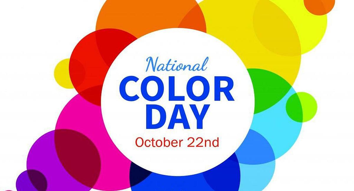 National Color Day 2021: इन कलर्स से बदलें भाग्य के सितारे, क्योंकि हर रंग कुछ कहता है