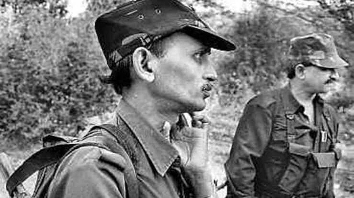 माओवादी नेता अक्कीराजु हरगोपाल की दक्षिण बस्तर के जंगलों में मौत, पुलिस बोली- कमजोर होगा नक्सली आंदोलन