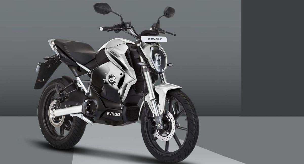 Revolt RV 400 की बुकिंग शुरू, धांसू फीचर्स से लैस है इलेक्ट्रिक बाइक