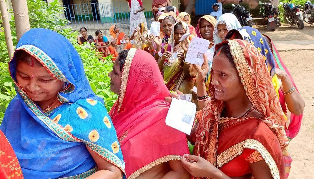 Jharkhand News: पंचायत चुनाव में 39,330 पद SC ST और OBC के लिए आरक्षित, 56 फीसदी पदों पर होंगी महिलाएं