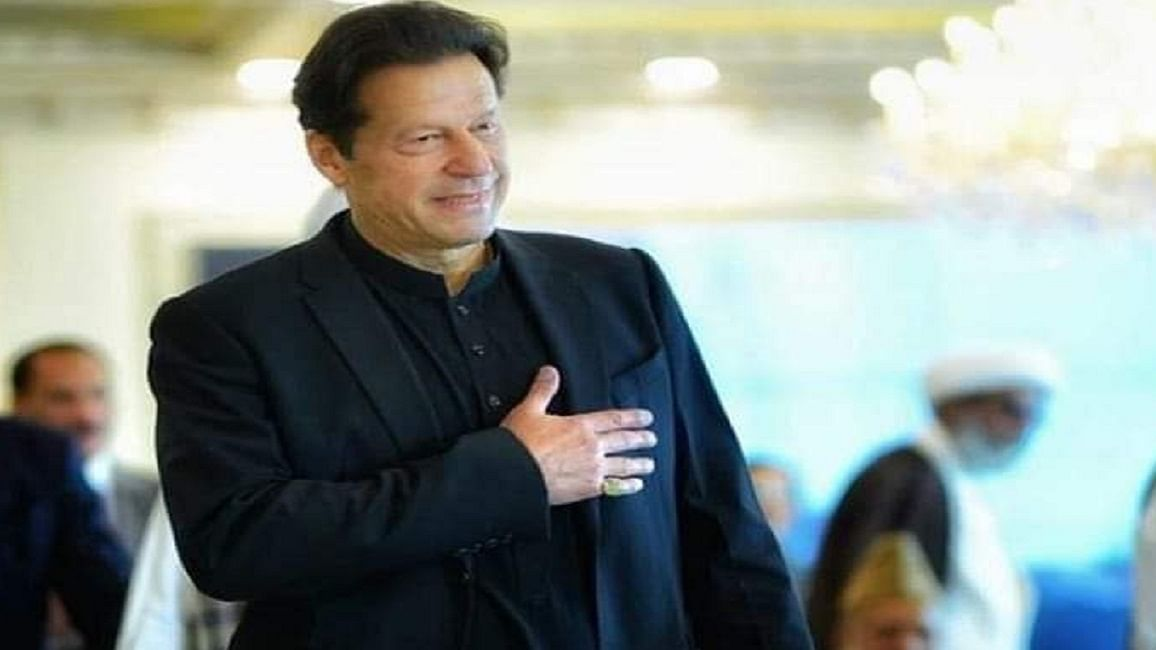 इमरान खान बोले- भारत करता है वर्ल्ड क्रिकेट को कंट्रोल, इसके खिलाफ जाने की किसी में हिम्मत नहीं