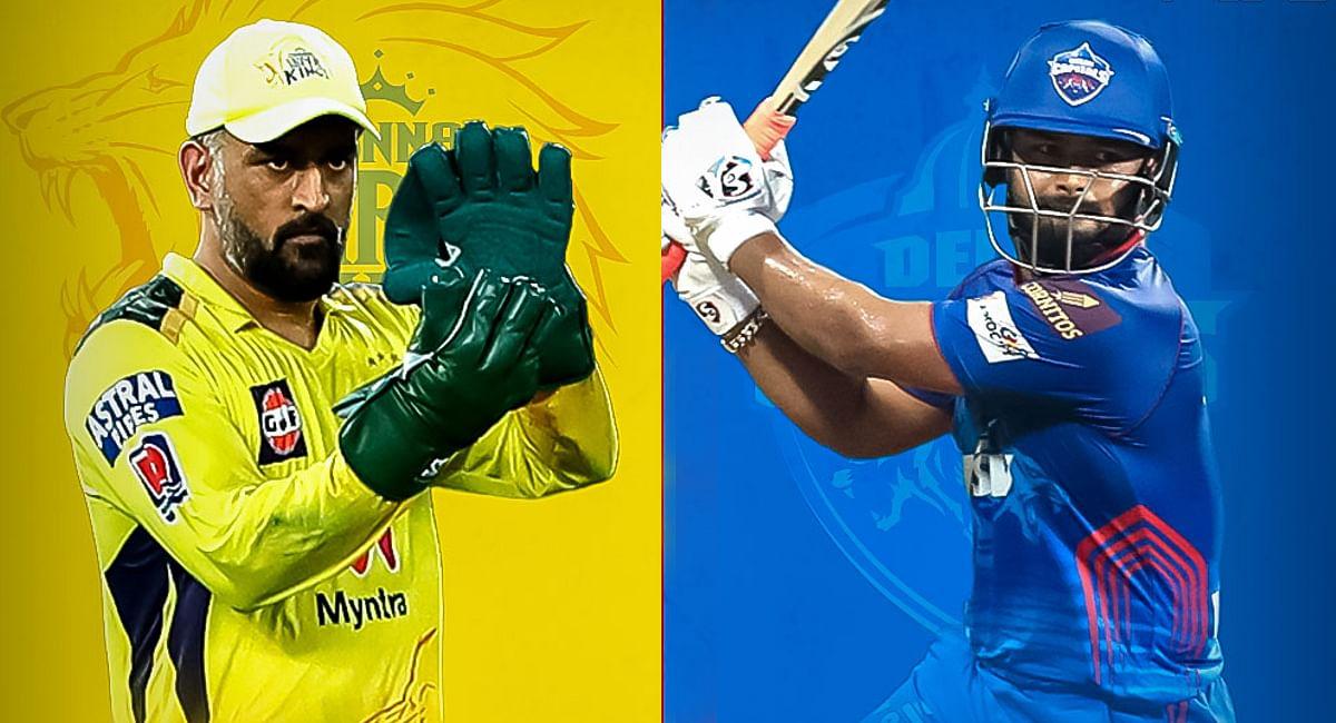 IPL 2021 Qualifier 1: फाइनल के लिए आज भिड़ेंगे दिल्ली और चेन्नई, जानें संभावित प्लेइंग XI, हेड टू हेड